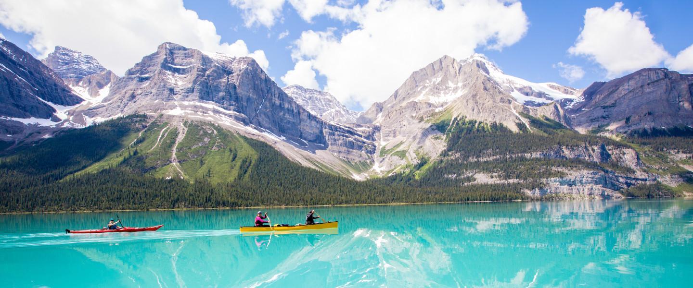 banff, National, Park, Alberta, Canada, Banff, Johnston